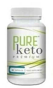 Pure Keto Premium - Amazon - prix - action