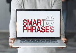 Smart Phrases - effets - sérum - forum