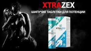Xtrazex - pour la puissance - comment utiliser - effets - pas cher