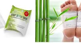 Start detox 5600 - comprimés - sérum - effets