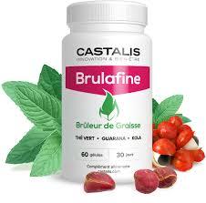 Brulafine – comprimés – effets – sérum