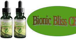 Bionic bliss cbd oil - comprimés - sérum - effets