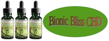 Bionic bliss cbd oil - comprimés - sérum - effets