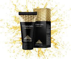 Titan gel premium gold - Amazon - action - en pharmacie