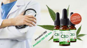 Annabiol Cbd Oil - crème - comprimés - dangereux