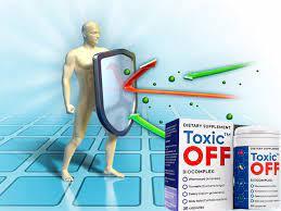 Toxic off - Amazon - comment utiliser - crème