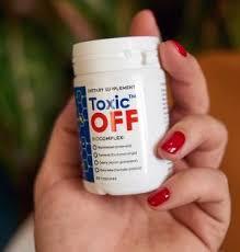Toxic off - comprimés - France - dangereux