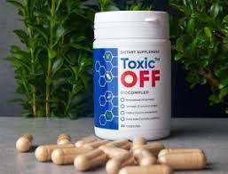 Toxic off - effets - pas cher - site officiel